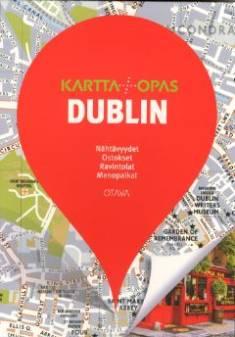 DublinKartta + opas