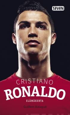 Cristiano RonaldoElämäkerta