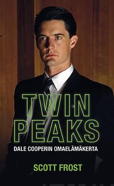 Twin PeaksDale Cooperin omaelämäkerta
