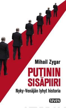 Putinin sisäpiiriNyky-Venäjän lyhyt historia