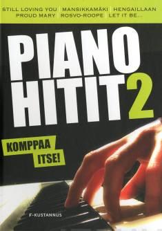 Pianohitit 2Komppaa itse!