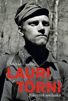 Lauri TörniSyntynyt sotilaaksi