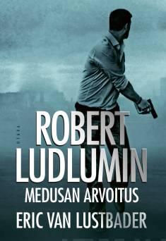 Robert Ludlumin Medusan arvoitus