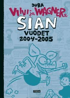 Sian vuodet 2004-2005
