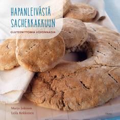Hapanleivästä sacherkakkuunGluteenittomia leivonnaisia