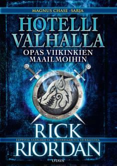 Hotelli ValhallaOpas viikinkien maailmoihin