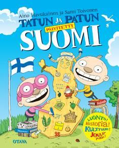 Tatun ja Patun päivitetty Suomi