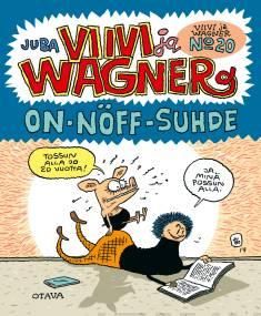Viivi ja Wagner 20 – On-Nöff-suhde