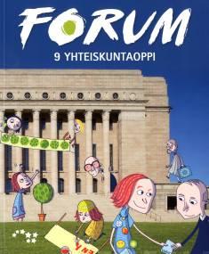 Forum 9 Yhteiskuntaoppi