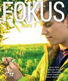 Fokus, kurs 7