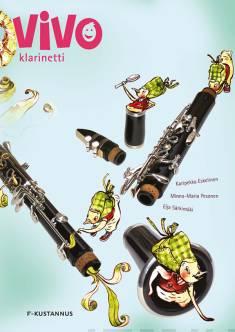 Vivo klarinetti