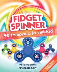 Fidget Spinner40 temppua ja vinkkiä