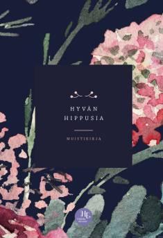 Hyvän hippusiaMuistikirja