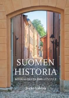 Suomen historiaKivikaudesta 2000-luvulle