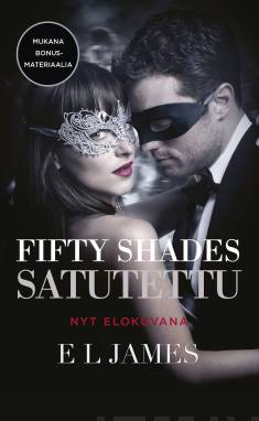 Fifty Shades – Satutettu