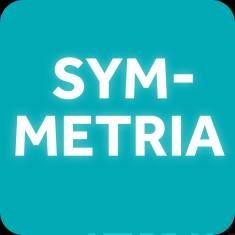 Symmetria digikirja UUTUUS