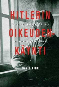 Hitlerin oikeudenkäyntiVallankaappausyritys 1923 ja natsi-Saksan nousu