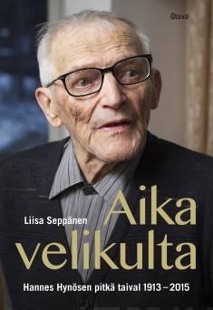 Aika velikultaHannes Hynösen pitkä taival 1913-2015