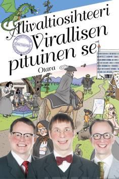 Virallisen pituinen seKolmiosolmikon parhaat 2010-2016