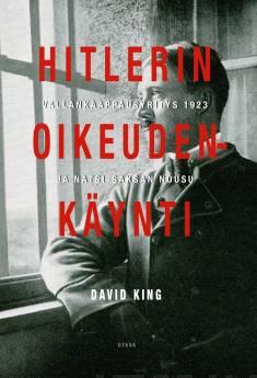 Hitlerin oikeudenkäynti