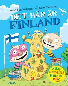 Det här är Finland