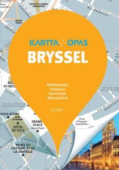 BrysselKartta + opas