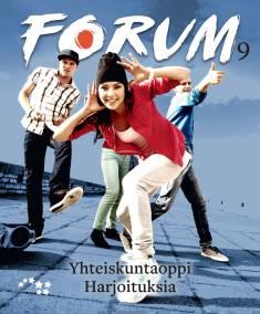 Forum 9 Harjoituksia (OPS16)