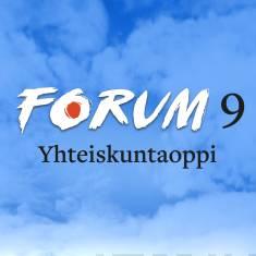 Forum 9 Digitehtävät (OPS16)