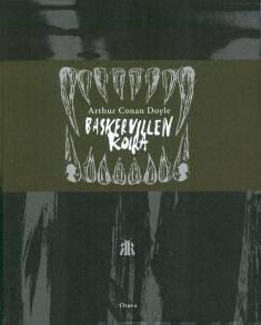 Baskervillen koira