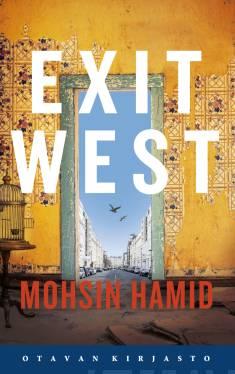 Exit westRomaani