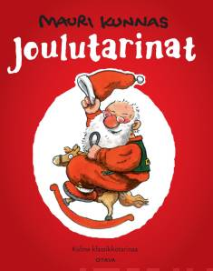 JoulutarinatJoulupukki : Kaksitoista lahjaa Joulupukille : Joulupukki ja noitarumpu