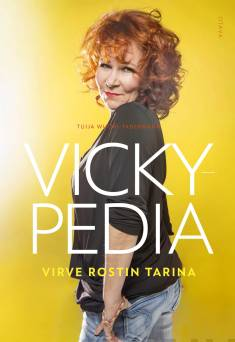 VickypediaVirve Rostin tarina