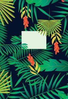 Muistikirja viidakko