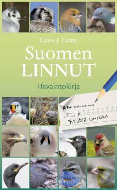 Suomen linnutHavaintokirja