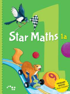 Star Maths – Primary maths (rights available)