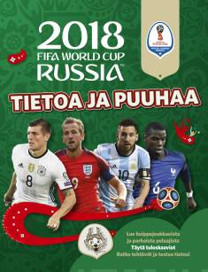 FIFA World Cup Russia 2018Tietoa ja puuhaa