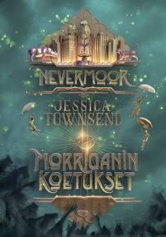 NevermoorMorriganin koetukset