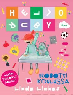 Hello Ruby – Robotti koulussa