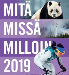Mitä Missä Milloin 2019