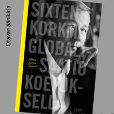 Globalisaatio koetuksellaMiten pärjää Suomi?
