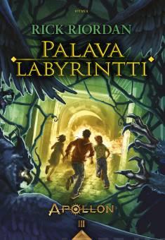 Palava labyrinttiApollon 3