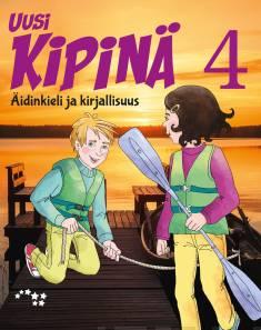Uusi Kipinä (OPS 2016)