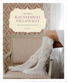 Kauneimmat villasukatKäsin tehty, sydämellä suunniteltu