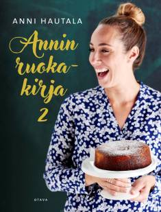 Annin ruokakirja 2
