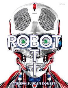 RobottiTulevaisuuden koneet