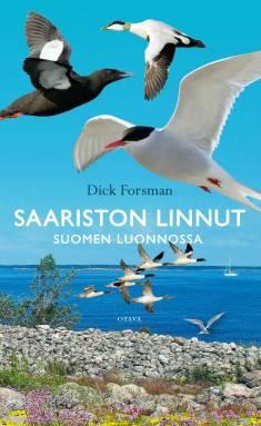 Saariston linnut Suomen luonnossa