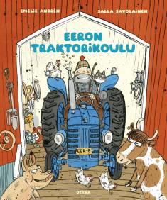 Eeron traktorikoulu