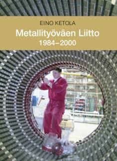 Metallityöväen liitto 1984-2000