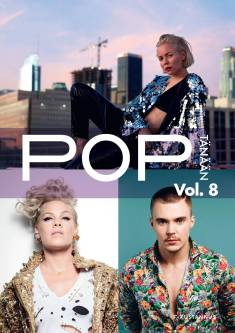 Pop tänään vol. 8