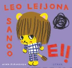 Leo leijona sanoo ei